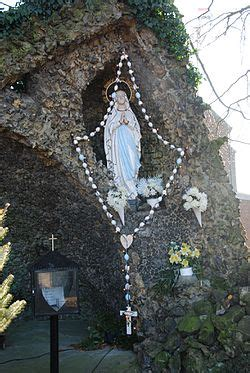 devotions   blessed virgin mary wikipedia