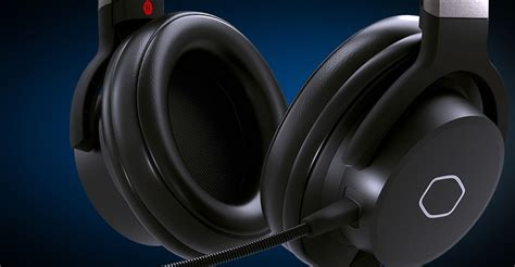 Cooler Master Store - North America Store. Headset Spares