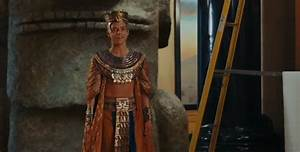 17 Best images about Rami Malek in Night at the Museum 2 ...