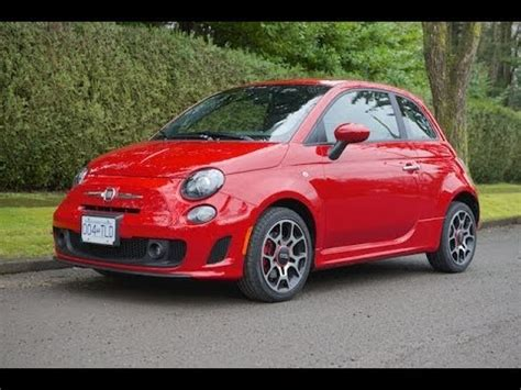 2013 Fiat 500 Turbo Review by 2013 Fiat 500 Turbo Review
