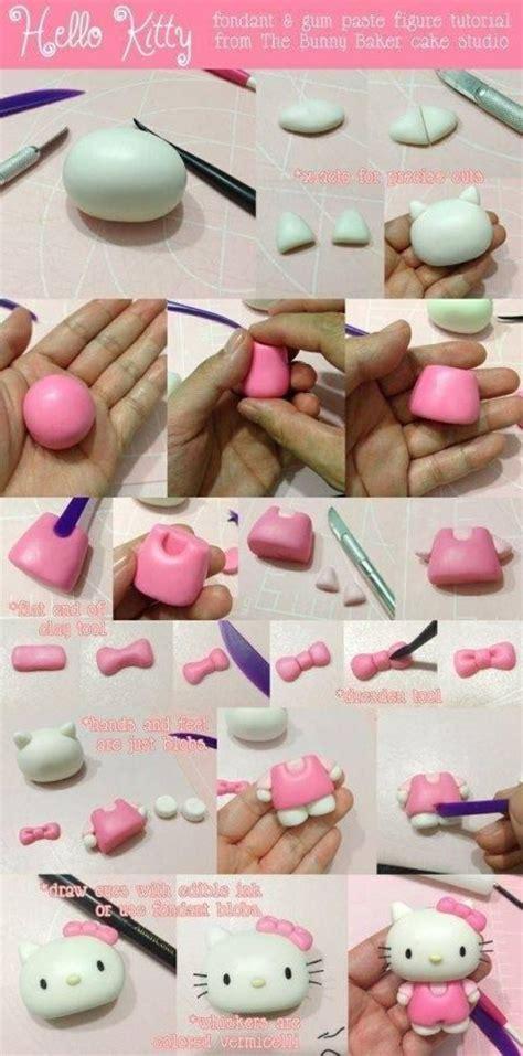 tutoriel pour r 233 aliser la figurine hello en p 226 te 224 sucre ou en p 226 te d amande
