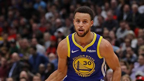 Steph Curry to make Golden State Warriors return at ...
