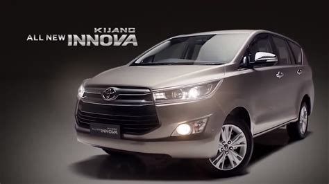 Toyota Venturer Wallpapers by 2016 Auto Expo Toyota To Showcase New Innova New