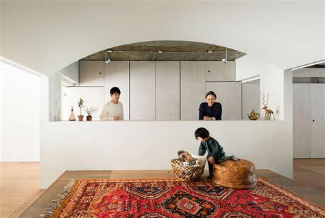 team living house  tokyo  masatoshi hirai architects