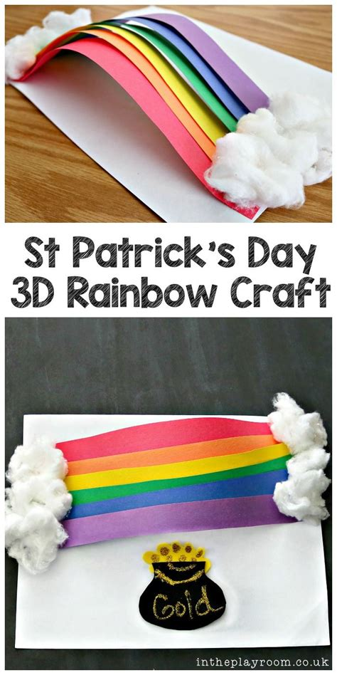 17 best about st s day on s day rainbow activities