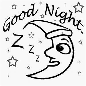 Have a Good Night Clipart (52+)