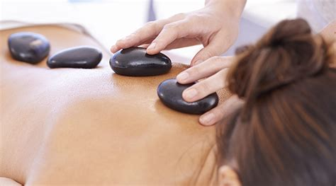 spa services packages
