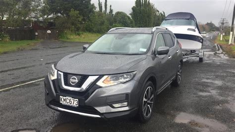 nissan x trail preis nissan x trail 2017 towing review aa new zealand