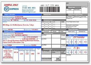 sf express tracking express tracking With alas cargo invoice number tracking