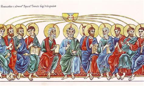 pentecost calendar