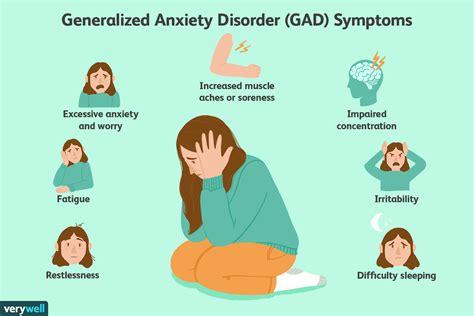 anxiety  anxiety disorder abhsnow