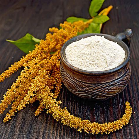 farines sans gluten la farine d amarante comment l utiliser valpiform