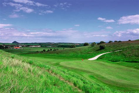 gullane golf club gullane united kingdom albrecht golf