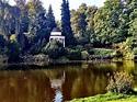 Why you should visit Wilhelmshöhe Park in Kassel, Germany ...