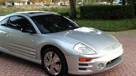 2003 Mitsubishi Eclipse Gt Specs by Mitsubishi Eclipse Gt 2003 Auto Today