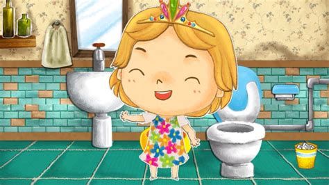 potty app interactive toilet for 346 | maxresdefault