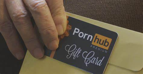 Gift Cards Give The Fine Present Tumblr Tease You To Leads Your Family Porn This Holiday