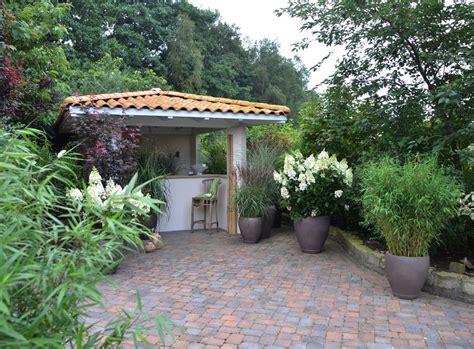 Kübelpflanzen Für Terrasse by Garten Und Terrasse Pflanzen