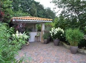 Kübelpflanzen Für Terrasse : garten und terrasse xxl pflanzen ~ Lizthompson.info Haus und Dekorationen