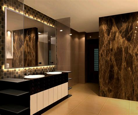 modern bathrooms ideas new home designs modern homes modern bathrooms