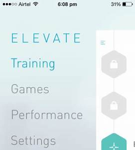 Elevate for iPhone to Improve Reading, Writing, Memory Skills