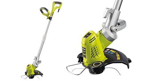 grass trimmer electric cordless petrol trimmers