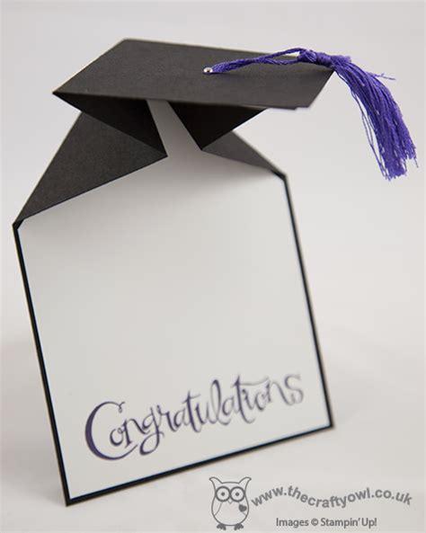 graduation card templates the craft graduation card template owl top creation shocking optical trick invitation
