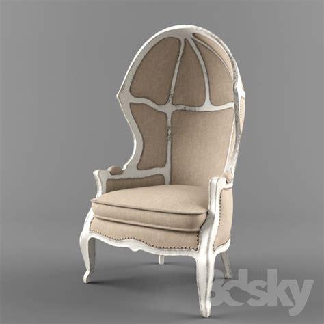 Versailles Armchair by 3d Models Arm Chair Versailles Armchair From