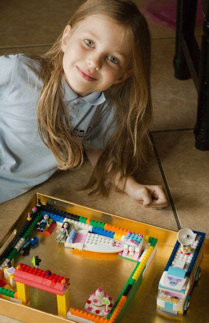"20 Best Lego® Friends ""building Strong Girls"" Images On"