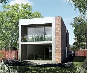 modern modular green home plans : Modern Modular Home