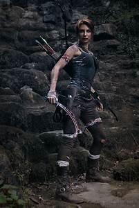 Cosplay - Lara Croft #44