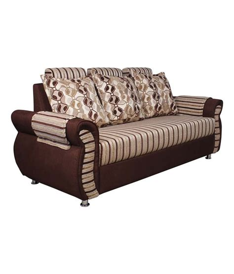 Solid Wood Sofa Set by Solid Wood 5 Seater Sofa Set 3 2 Buy Solid Wood 5