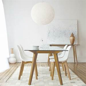 tableau deco accroche ou pose creation ou reproduction With salle À manger contemporaine avec tableau deco scandinave