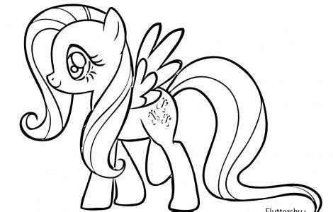 coloring pages coloring  ponies  pinterest