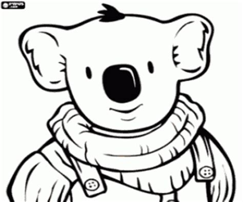koala brothers coloring pages printable games