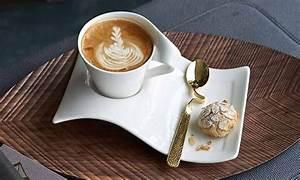 Kaffeegeschirr Villeroy Und Boch : geschirr aus hochwertigem porzellan von villeroy boch ~ Frokenaadalensverden.com Haus und Dekorationen