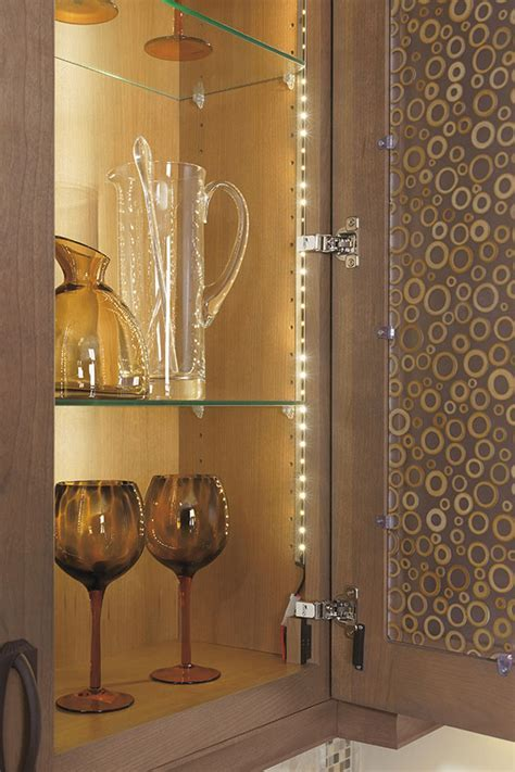 Cabinet Lighting ? Omega Cabinetry