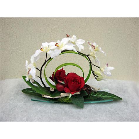 decoration table mariage fleurs naturelles composition florale composition florale artificielle flower floral