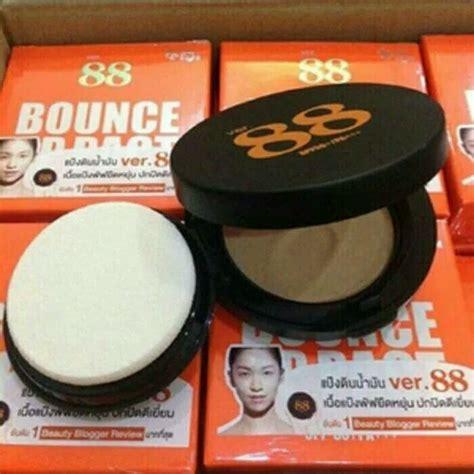 Jual Bedak Ver 88 Surabaya jual ver88 bounce up pact spf50 pa original murah