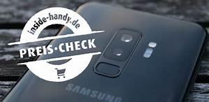 Preis Samsung Galaxy S9 : samsung galaxy s9 preis f llt unter 600 euro ~ Jslefanu.com Haus und Dekorationen