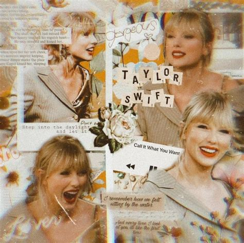 TaylorXaesthetics in 2020 | Taylor alison swift, Taylor ...