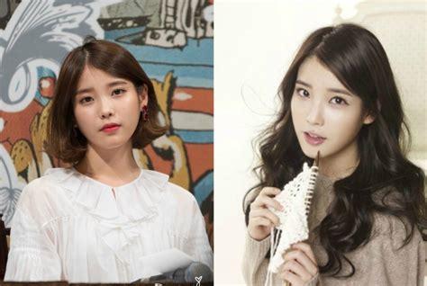 haircut inspirations kpop korean hair  style