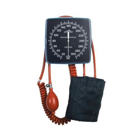 Wall Mount Aneroid Blood Pressure Monitor Machine