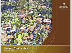 ISSUU Valparaiso University Campus Master Plan by