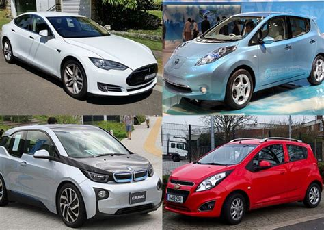 Which Electric Car by Which Electric Cars Are The Best For Your Buck