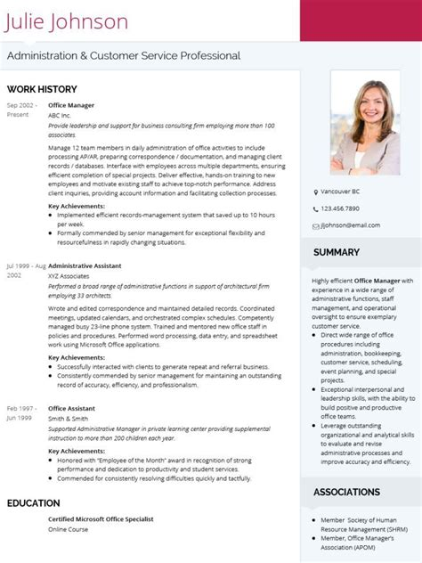 Professional Curriculum Vitae by Image Result For Cv Template Professional Creative Cv