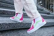 COOL 穿搭講堂 春天來了鞋子就是要穿「撞色款」!2020 年早春新色 VANS,就是你日常走挑的「必備款」! - COOL ...