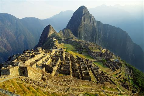 Machu Picchu Into Sa Blog