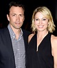 Amy Robach, Andrew Shue: We've Been Called 'The Brady Bunch'