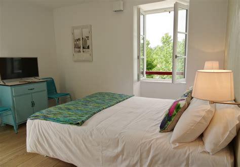 chambres d h es pays basque chambre classique hotel pays basque 3 étoiles bon plan